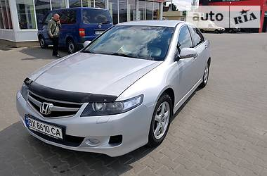 Honda Accord 2007 в Киеве