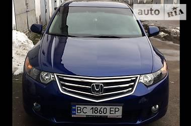 Honda Accord 2010 в Львове