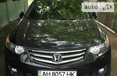 Honda Accord 2010 в Донецке