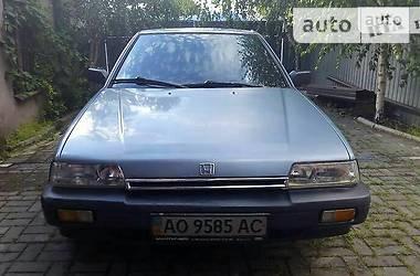 Honda Accord 1988 в Стрые