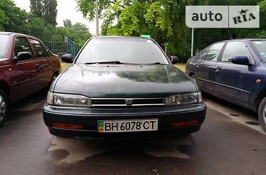 Honda Accord 1993 в Одессе