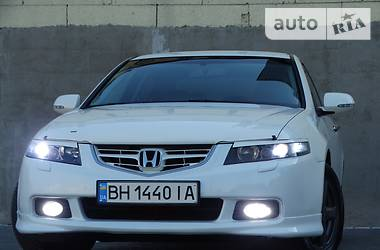 Honda Accord 2008 в Одессе