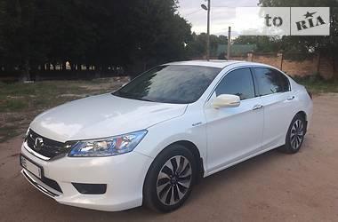 Honda Accord 2015 в Днепре