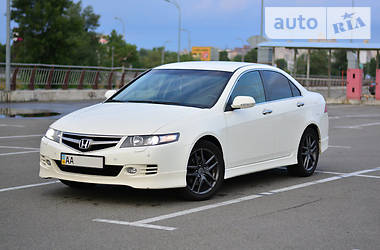 Honda Accord 2007 в Киеве