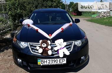 Honda Accord 2008 в Подольске