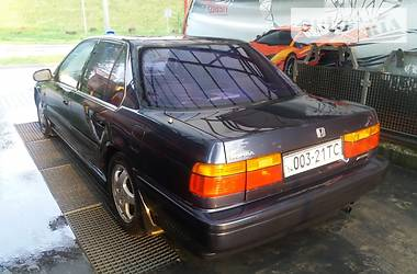 Honda Accord 1992 в Львове