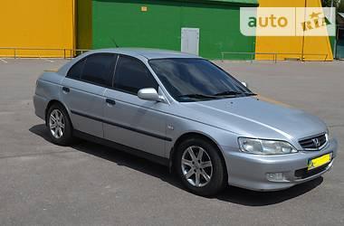 Honda Accord 2002 в Житомире