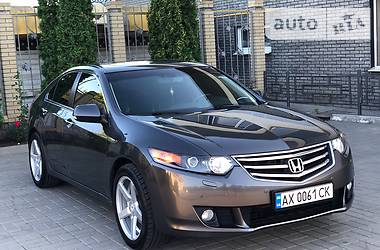 Honda Accord 2010 в Харкові