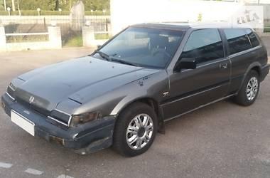 Honda Accord 1989 в Запорожье