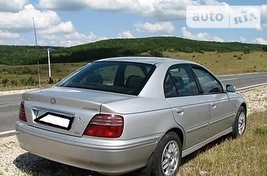 Honda Accord 2001 в Одессе
