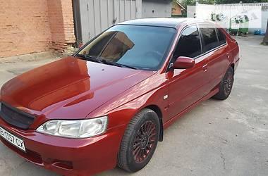Honda Accord 2000 в Виннице
