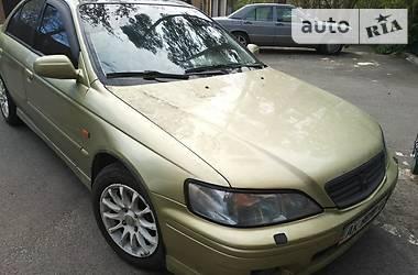 Honda Accord 1999 в Киеве