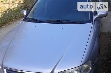 Honda Accord 2001 в Херсоне