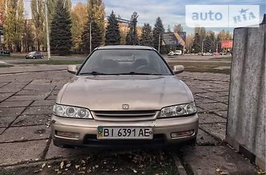 Honda Accord 1995 в Кривом Роге