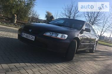Honda Accord 1999 в Долине