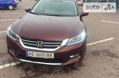 Honda Accord 2015 в Днепре