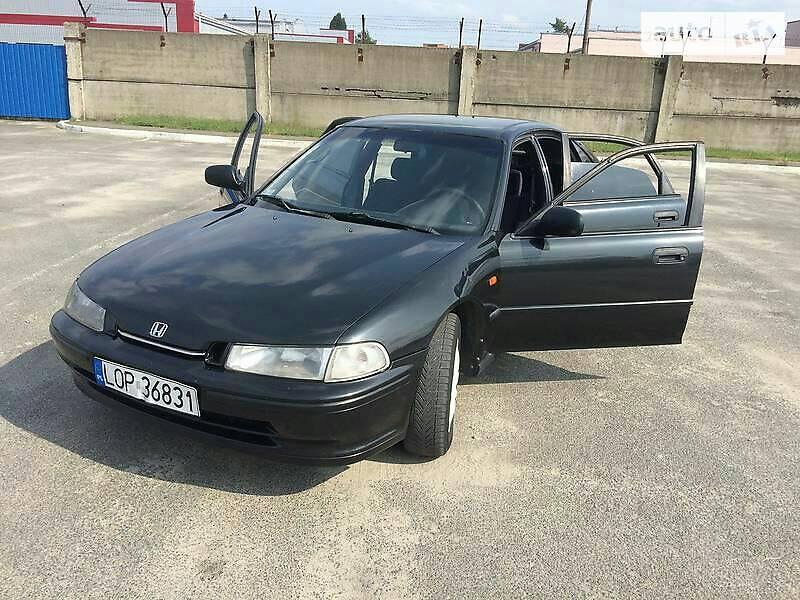 Honda Accord 1996 року в Києві