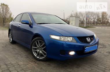 Honda Accord 2007 в Днепре