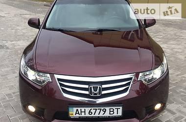 Honda Accord 2012 в Мариуполе