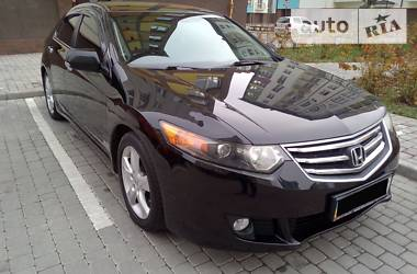 Honda Accord 2009 в Ивано-Франковске