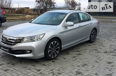 Honda Accord 2018 в Новой Каховке