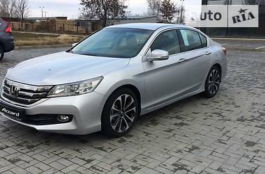 Honda Accord 2018 в Новой Каховке