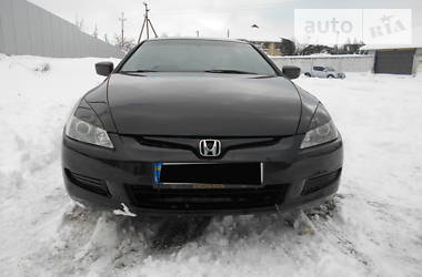 Honda Accord 2004 в Северодонецке