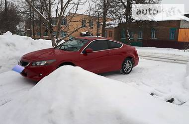 Honda Accord 2008 в Полтаве
