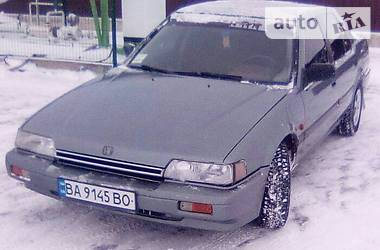 Honda Accord 1989 в Киеве