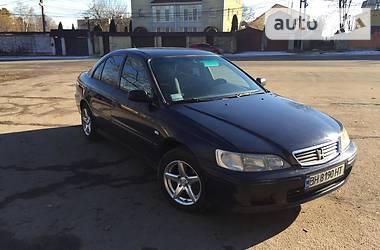 Honda Accord 1999 в Одессе