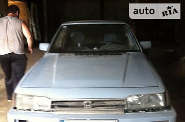 Honda Accord 1985 в Ивано-Франковске