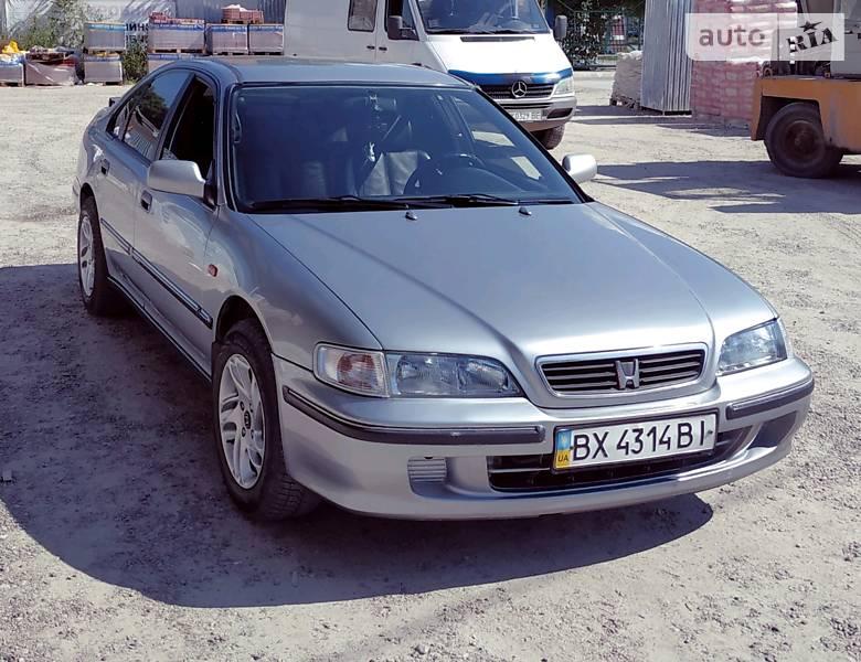 Honda Accord 1997 року в Хмельницьку