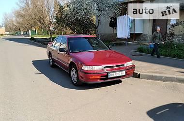 Honda Accord 1992 в Одесі