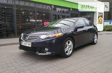 Honda Accord 2009 в Бродах