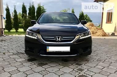 Honda Accord 2014 в Тернополе