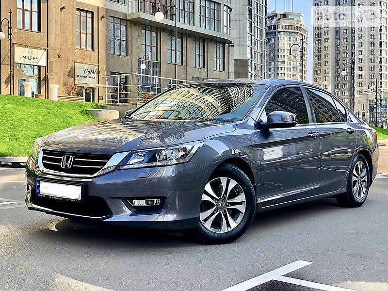 Honda Accord OFFICIAL