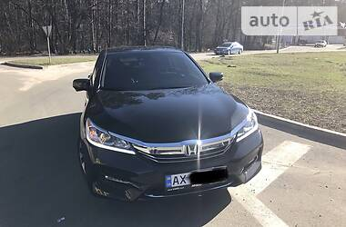 Honda Accord 2017 в Харкові