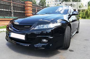 Honda Accord 2006 в Новомосковске