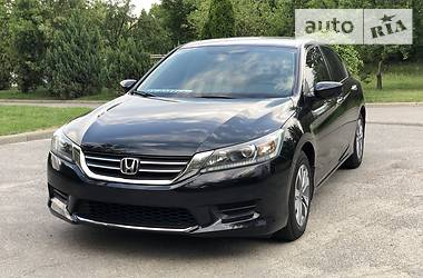 Honda Accord 2014 в Харкові