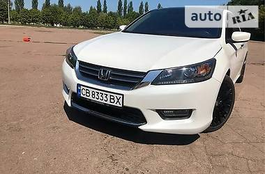 Honda Accord 2014 в Нежине