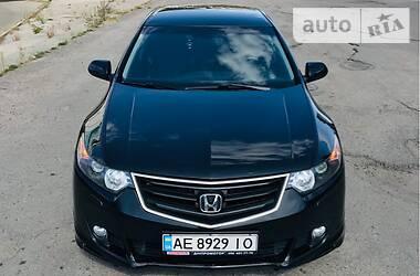 Honda Accord 2008 в Днепре