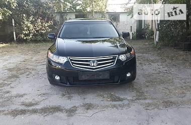 Honda Accord 2008 в Мелитополе