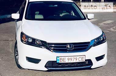 Honda Accord 2015 в Николаеве