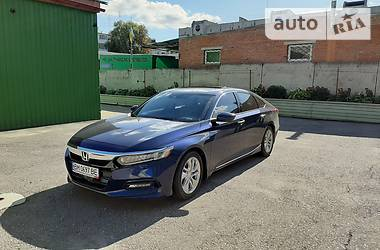 Honda Accord 2018 в Сумах