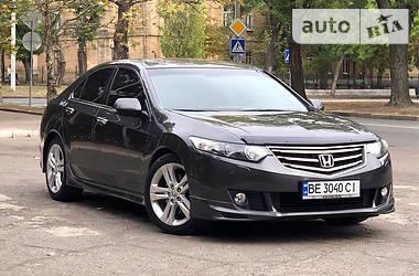 Honda Accord 2011 в Николаеве