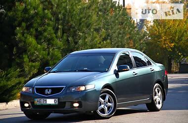 Honda Accord 2006 в Днепре