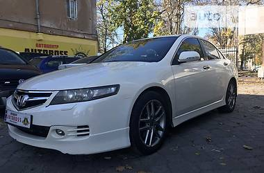 Honda Accord 2007 в Николаеве