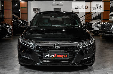 Honda Accord 2018 в Одессе
