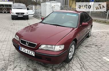 Honda Accord 1997 в Тернополе