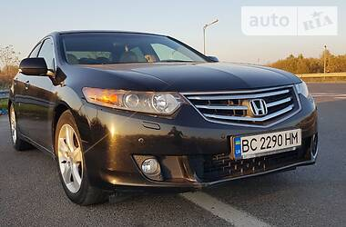Honda Accord 2008 в Львове